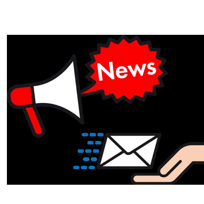 Newsletter – Anmeldung