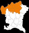 Gefilterte Region (L)