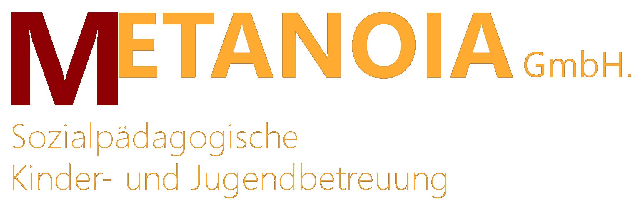 Metanoia GmbH - Sozialpädagogische Kinder- und Jugendbetreuung