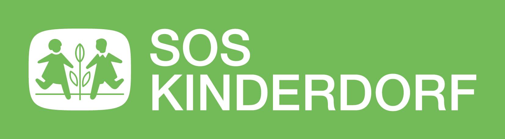 SOS Kinderdorf Logo