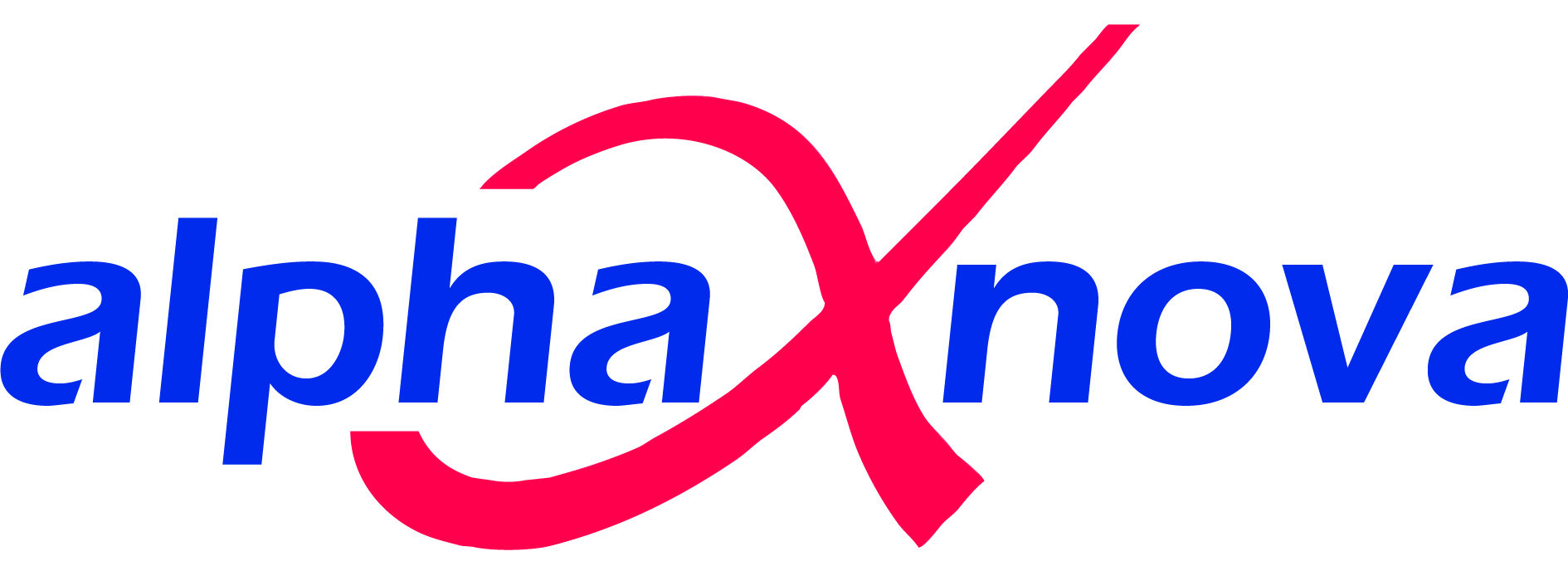 alpha nova logo