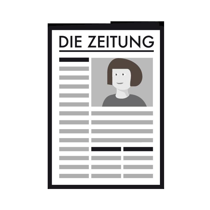 Pressemitteilungen Zeitungen
