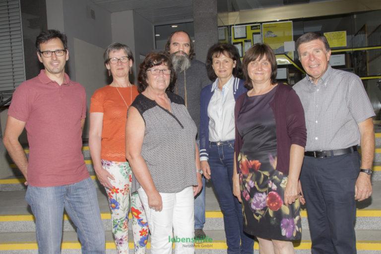 Lebenshilfe Radkersburg Verein Vorstand
