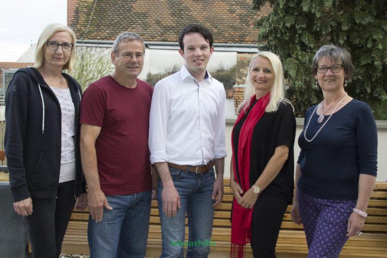 Lebenshilfe Verein Feldbach Vorstand
