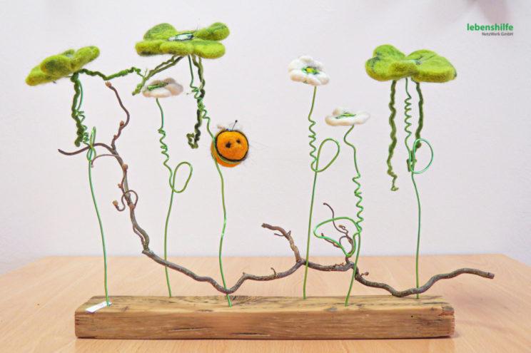 Blumenwiese LNW Straden