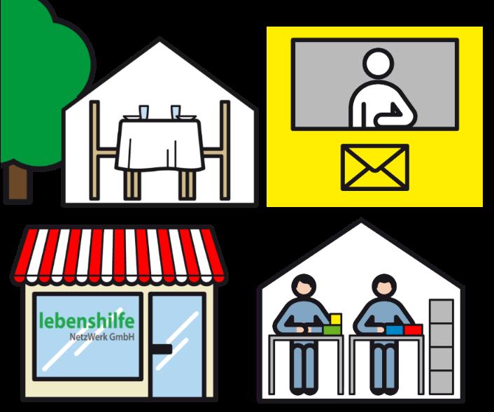 Betriebe Symbol