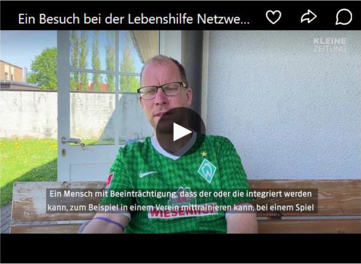 LNW Lebenshilfe NetzWerk GmbH